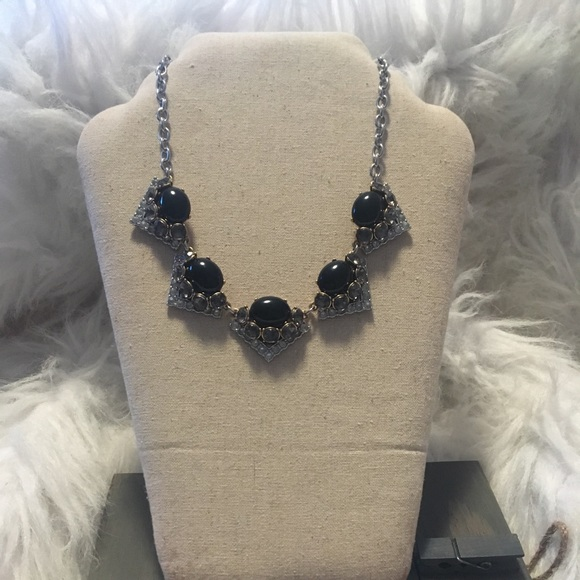 Stella and Dot Rory Necklace